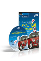 Prepare for your Practical Driving Test - the official DSA Guide
