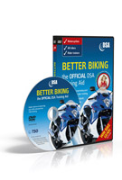 etter Biking - the Official DSA Training Aid DVD