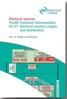 Health Technical Memorandum 06-01: Electrical Services Supply and Distribution - Part A: Design Considerations