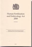 human fertilisation and