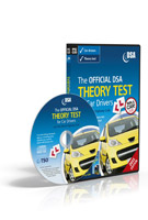 The Official DSA Theory Test for Car Drivers and The Official Highway Code CD-ROM