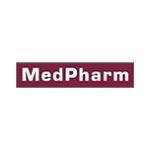 German Homeopathic Pharmacopoeia Medpharm logo