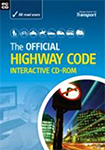 Highway Code Ineractive CD-Rom jacket image