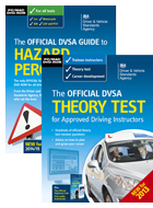 ADI Theory Test DVD pack image