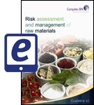 Risk Assessment and Management of Raw Materials - Guideline 65, eBook