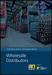 Product image for A Guide to Good Hygiene Practice: Wholesale Distributors