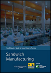 Product image for A Guide to Good Hygiene Practice: Sandwich Manufacturing