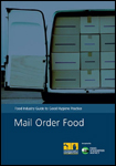 Product image for A Guide to Good Hygiene Practice: Mail Order Food