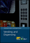 Product image for A Guide to Good Hygiene Practice: Vending and Dispensing