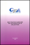 Best Practice Guidelines for the Production of Chilled Foods