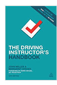 The Driving Instructor's Handbook 18th edition jacket image