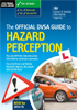 The Official Guide to Hazard Perception cover