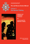 Guidance and Compliance Framework for Compartment Fire Behaviour Training