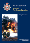 Firefighting Foam (Operational)
