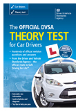 The Official DVSA Theory Test for Car Drivers 2013