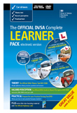 Complete Learner Driver Pack Electronic Edition