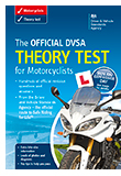 The Official DVSA Theory Test for Motorcyclists 2013