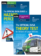 Large Vehicle Theory Test Pack