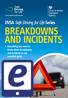 Breakdowns and Incidents eBook