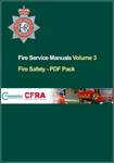 Fire Service Manual Volume 3 - complete PDF pack