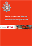 Fire Service Manual Volume 4 - complete PDF pack