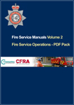 Fire Service Manual Volume 2 - complete PDF pack