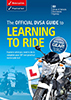 Official Guide to Learning to Ride
