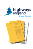 Highways Agency DMRB and MCHW image link to publication series