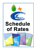 PSA Schedule of Rates by Carillion - image link to publication series