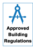 Approved Building Regulations image link to publications