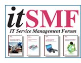 itSMF International logo and publications images link to more titles to buy