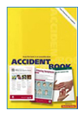 Accident Book jacket image link to product page