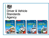 DVSA logo and example product images linking to the full DVSA products section.