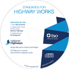 Standards for Highway Works CD