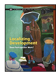 'Localizing Development: Does Participation Work?' jacket image