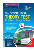 Theory Test for Drivers of Large Vehicles eBook