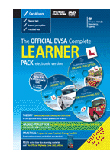 Complete Learner Driver Pack Electronic edition box