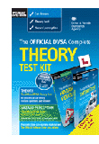 Theory Test Kit product box