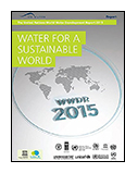 The United Nations World Water Development Report 2015 book jacket image