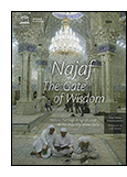 Najaf: The Gate of Wisdom History book jacket image