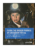 Fixing the Broken Promise of Education for All: Findings From the Global Initiative on Out-of-School Children book jacket image