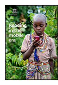 Reading in the Mobile Era: A study of Mobile Reading in Developing Countries book jacket image