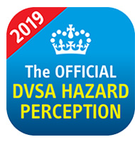 The Official DVSA Hazard Perception Practice app