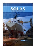 SOLAS: Consolidated Text of the International Convention for the Safety of Life at Sea - 2014 Edition