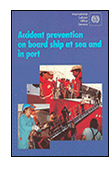 Accident Prevention on Board Ship at Sea and in Port (Second Edition) cover
