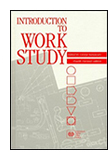 Introduction to Work Study cover