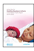 Action Plan for Newborn Infants in the Western Pacific Region