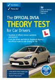 The Official DSA Theory Test for Car Drivers eBook
