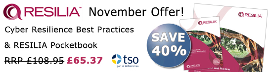RESILIA Publication Bundle - November Offer
