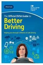 Better Driving eBook jacket image